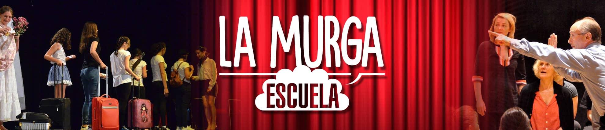Escuela La Murga Teatro