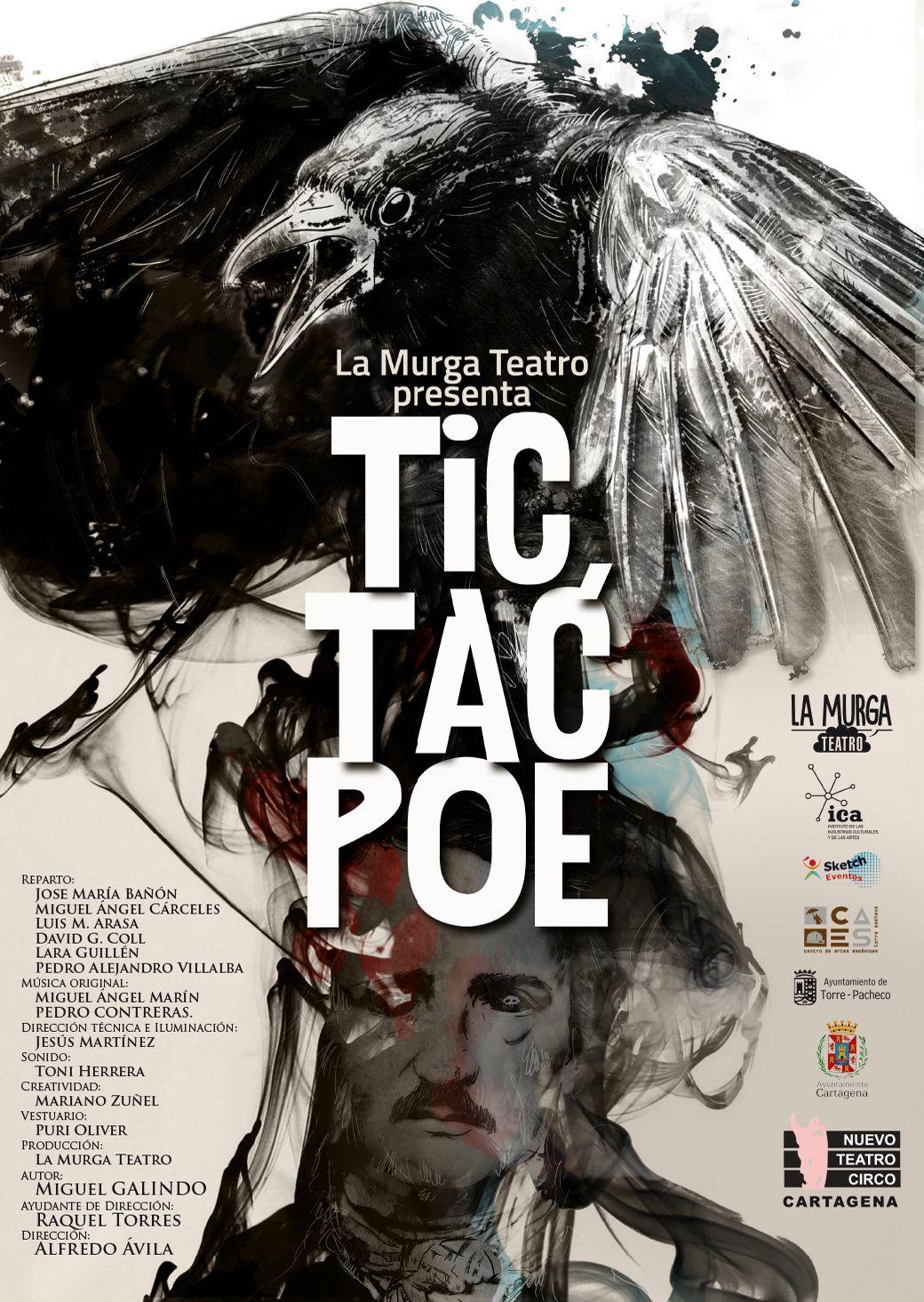 Tic Tac Poe